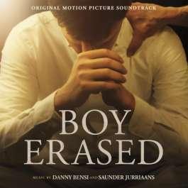 Boy Erased OST