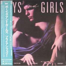 Boys And Girls Ferry Bryan
