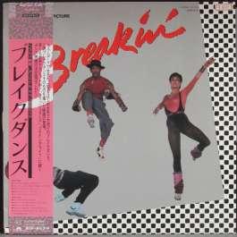 Breakin'  Ost
