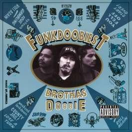 Brothas Doobie Funkdoobiest