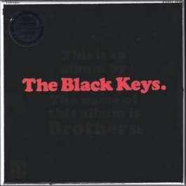 Brothers Black Keys