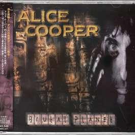 Brutal Planet Cooper Alice