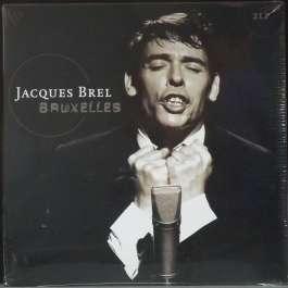 Bruxelles Brel Jacques