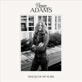 Tracks Of My Years Adams Bryan