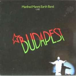 Budapest Live Mann Manfred