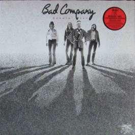 Burning Sky Bad Company