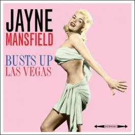 Busts Up Las Vegas Mansfield Jayne
