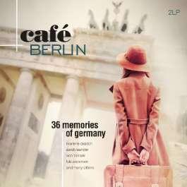 Cafe Berlin Various Artists