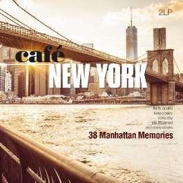 Cafe New York Various Artists