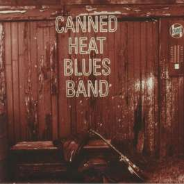 Canned Heat Blues Band Canned Heat