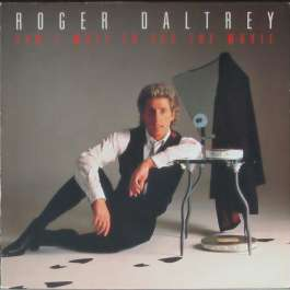 Can't Wait To See The Movie Daltrey Roger