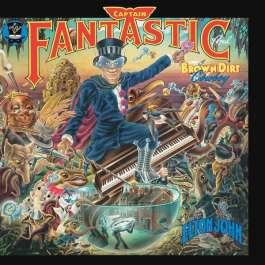 Captain Fantastic And The Brown Dirt Cowboy John Elton