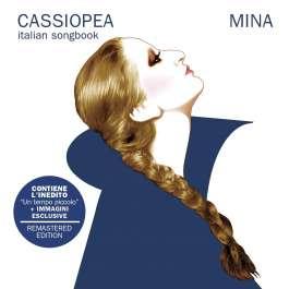 Cassiopea - Italian Songbook Mina