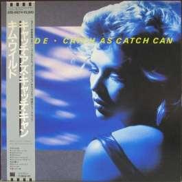 Catch As Catch Can Wilde Kim