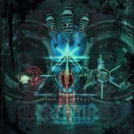 Cause For Conflict Kreator