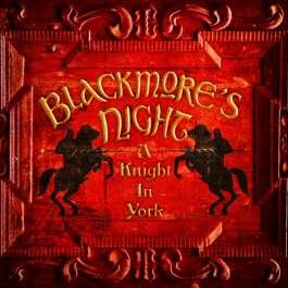 A Knight In York Blackmore's Night