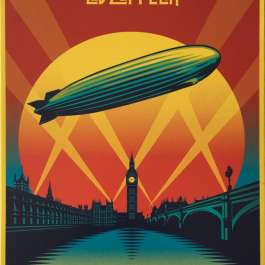 Celebration Day Led Zeppelin