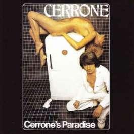 Cerrone's Paradise Cerrone