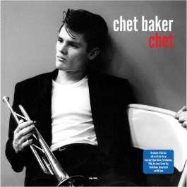 Chet Baker Chet