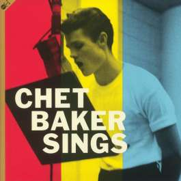 Chet Baker Sings Baker Chet