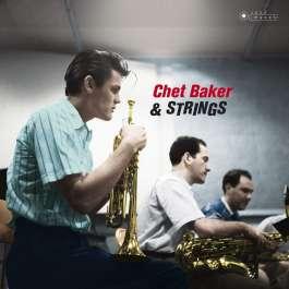 Chet Baker & Strings Baker Chet