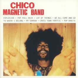 Chico Magnetic Band Chico Magnetic Band