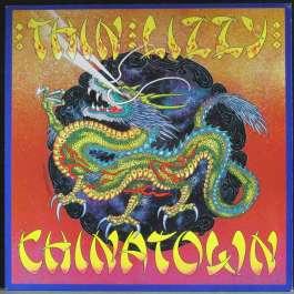 Chinatown Thin Lizzy