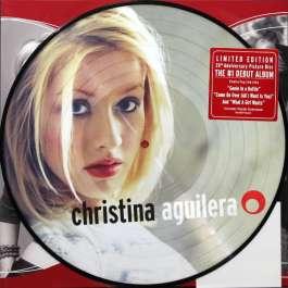Christina Aguilera Aguilera Christina