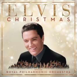Christmas With The Philarmonic Orchestra Presley Elvis