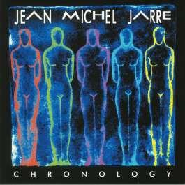Chronology Jarre Jean-Michel