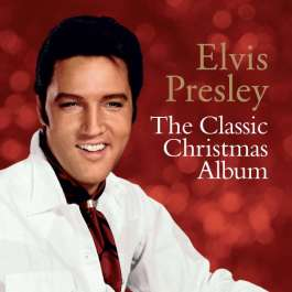 Classic Christmas Album Presley Elvis