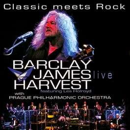 Classic Meets Rock Barclay James Harvest