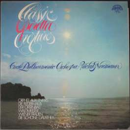 Classic Operetta Overture Various Artists
