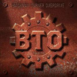Collected Bachman Turner Overdrive
