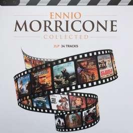 Collected Morricone Ennio