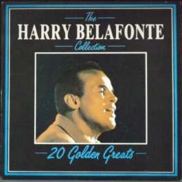 Collection Belafonte Harry