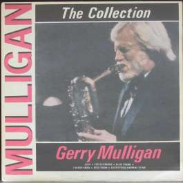 Collection Mulligan Gerry