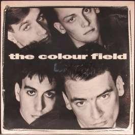 Colour Field Colour Field