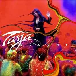 Colours In The Dark Turunen Tarja
