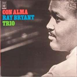 Con Alma Ray Bryant Trio