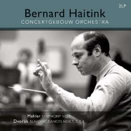 Concertgebouw Orchestra Haitink Bernard