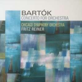 Concerto For Orchestra Bartok Bela