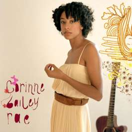 Corinne Bailey Rae Bailey Rae Corinne