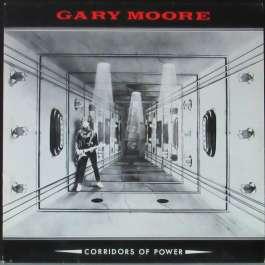 Corridors Of Power Moore Gary