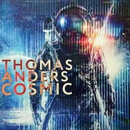 Cosmic Anders Thomas
