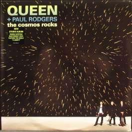 Cosmos Rocks Queen