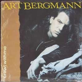 Crawl With Me Bergmann Art
