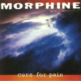 Cure For Pain Morphine