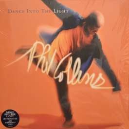 Dance Into The Light Collins Phil