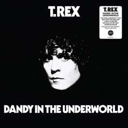 Dandy In The Underworld T.Rex